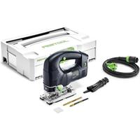 FESTOOL DECOUPEERZAAG TRION PSB300 EQ PLUS