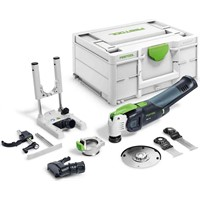 FESTOOL ACCU MULTITOOL OSC18LI-E BASIC SET