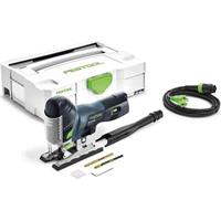 FESTOOL DECOUPEERZAAG CARVEX PS420 EBQ PLUS