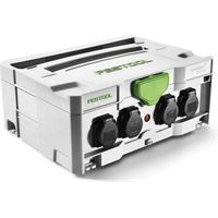FESTOOL SYSTAINER POWERHUB SYS-PH