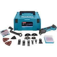 MAKITA ACCU MULTITOOL 18V BASIC DTM51ZJX3