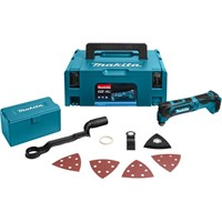 MAKITA ACCU MULTITOOL 10.8V TM30DZJX4 BASIC