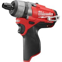 MILWAUKEE ACCU SCHROEVENDRAAIER M12 CD BASIC