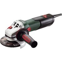 METABO HAAKSE SLIJPER 125MM W9-125 QUICK