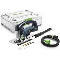 FESTOOL DECOUPEERZAAG CARVEX PSB420-EBQ PLUS