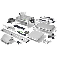 FESTOOL TREK /AFKORTZAAGMACHINE CS50EBG SET