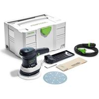 FESTOOL EXCENTERSCHUURMACHINE ETS 150/3 EQ PLUS