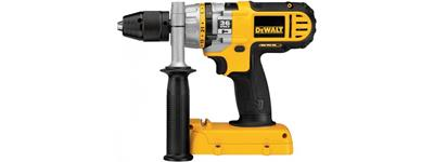 Dewalt basic machines